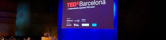 Adrian David Cheok speaker at TEDxBarcelona