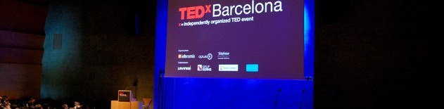 Adrian David Cheok speaker at TEDxBarcelona