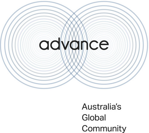 Advance logo 63mm lockup C Screen v03