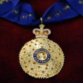 Professor Adrian David Cheok AM awarded Order of Australia